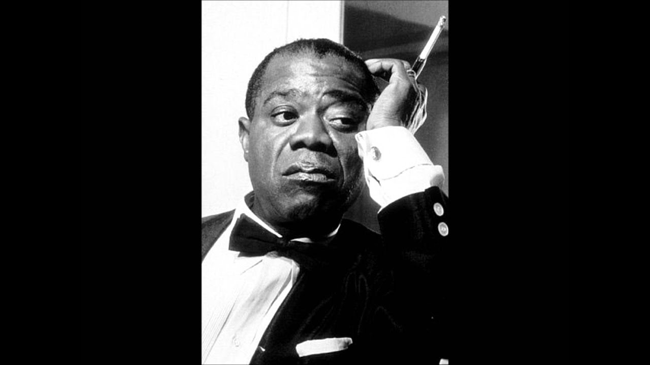 Louis Armstrong - Blue Again - YouTube  Louis Armstrong...