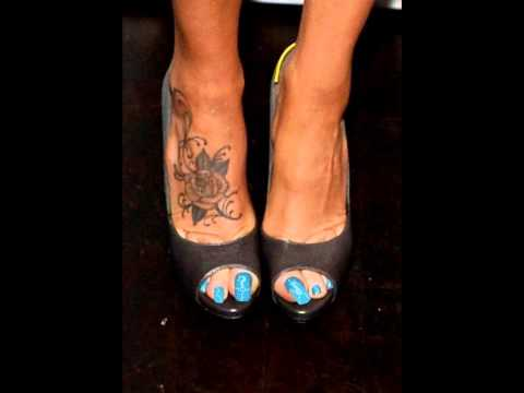 Jenny McCarthy Feet