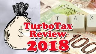 TurboTax Review 2018 - What you NEED to Know!