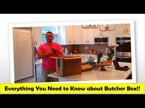 No B.S. BUTCHER BOX Review After 6 Months!