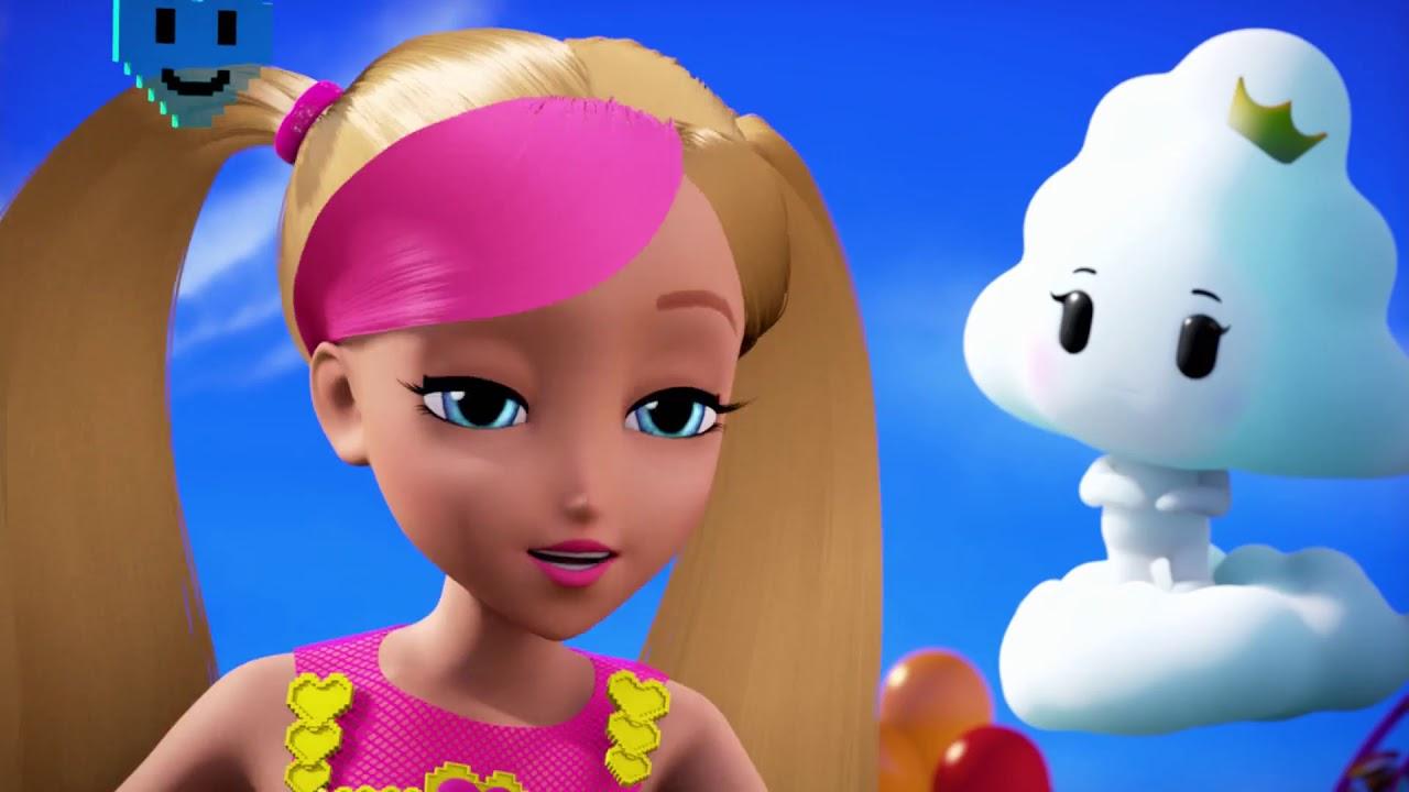 Video Game Hero | Barbie