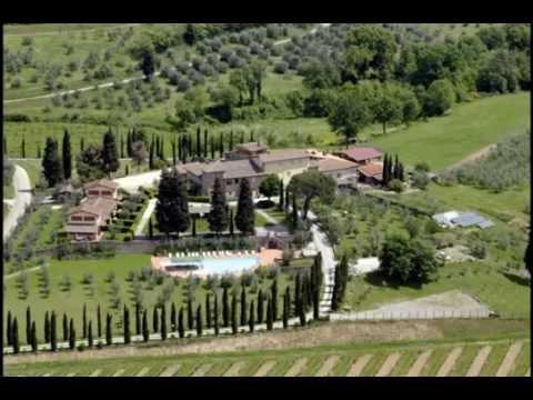 Agriturismo Estate in Chianti for sale