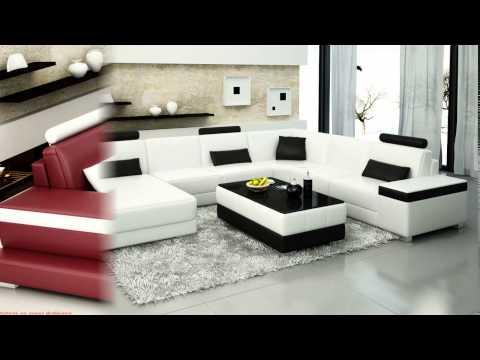 Мягкая мебель Изменение дизайна (ч.1)