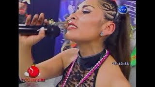 VIDEO: ÉXITOS YANET BUTRÓN (en Tropicalísimo)
