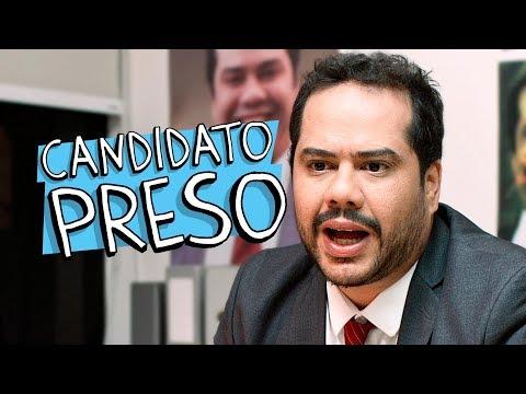 CANDIDATO PRESO