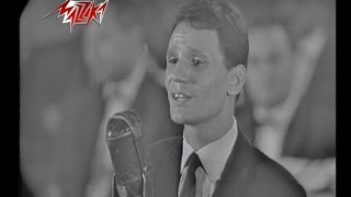 Ala Hasab Wedad - Abd El Halim Hafez على حسب وداد - عبد الحليم حافظ