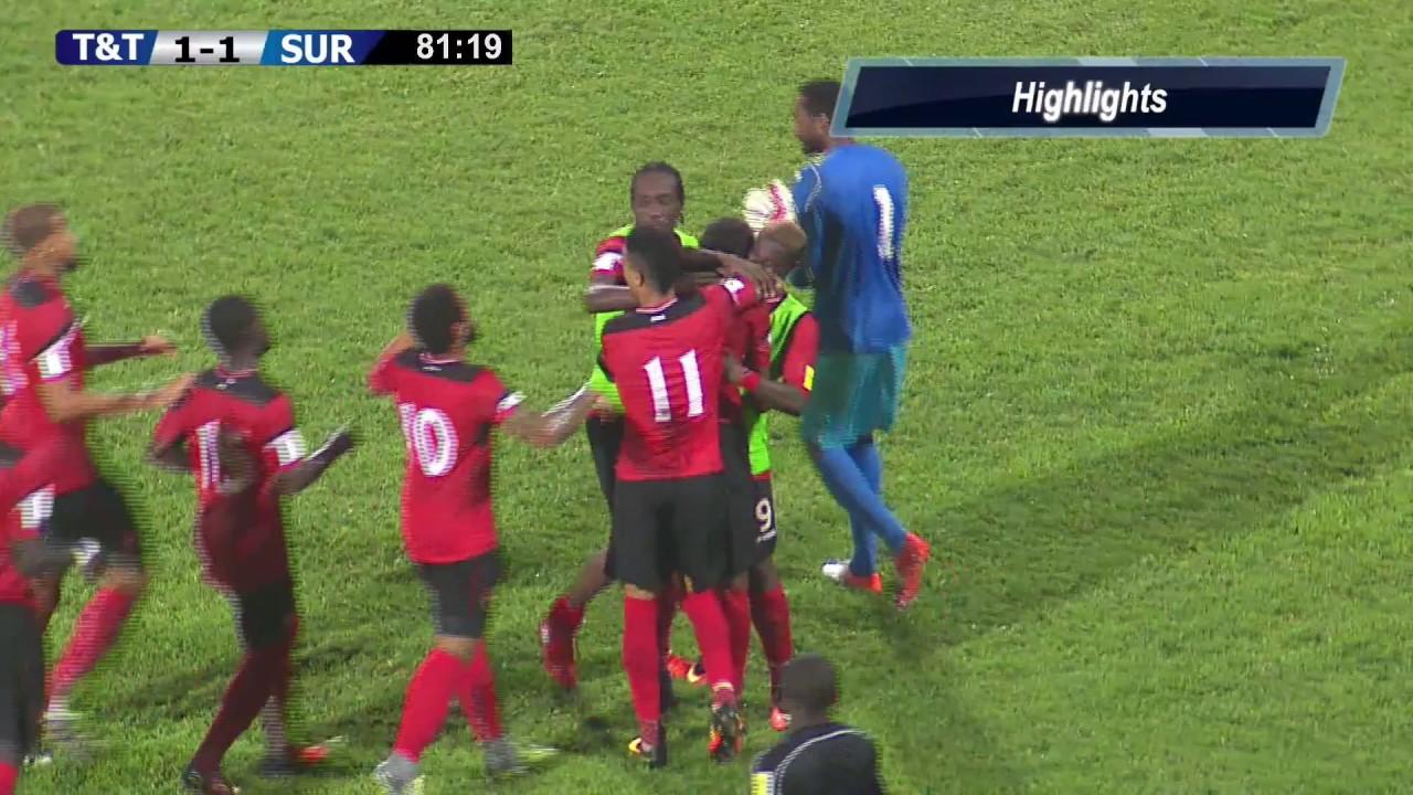 Trinidad Games