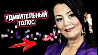 Зал замер! Мама Димаша  виртуозно исполняет народную песню Ахау керім реакция на голос