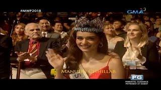 Miss World Philippines 2018 Judges