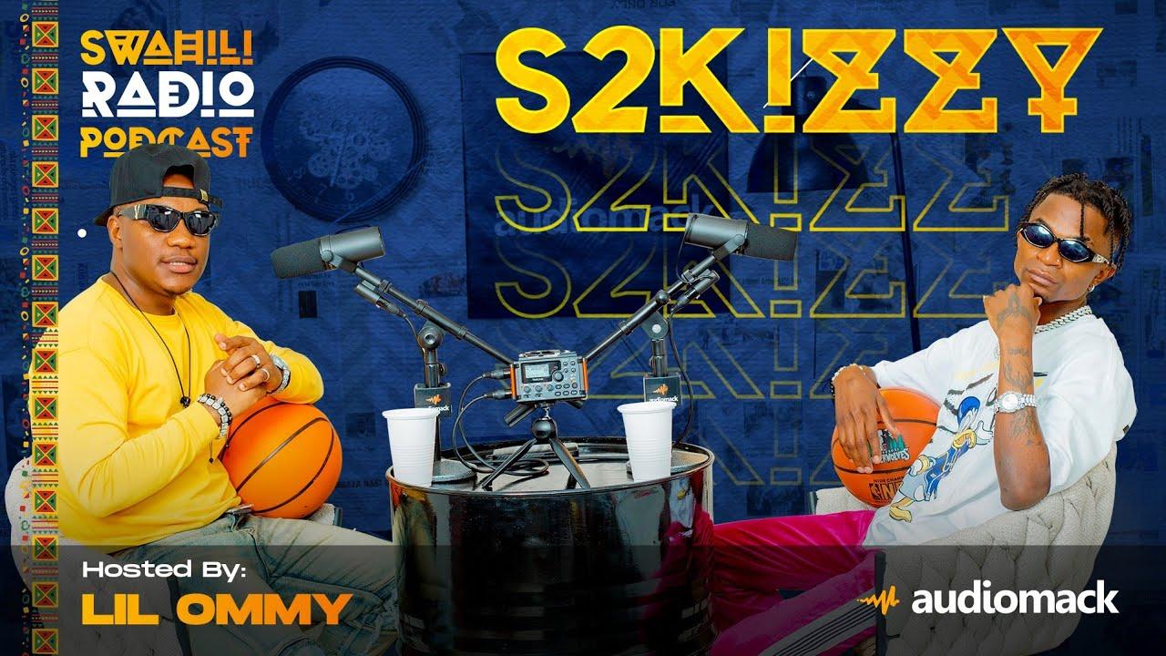 Download S2kizzy: Diamond Platnumz album yake ni Bora Afrika / Awaongelea Jux, Marioo, Rayvanny, Moni, Weusi