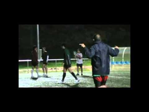 Deportes Minoritarios - Rugby (Santiago Rugby Club)
