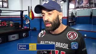 Baixar 06-11-2017 - VICTOR DIAS VENCE CAMPEONATO DE MMA - ZOOM TV JORNAL