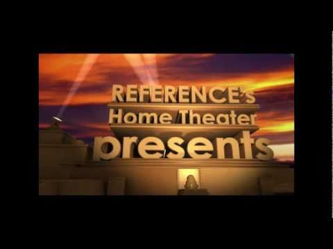 Reference dedicated HT Room