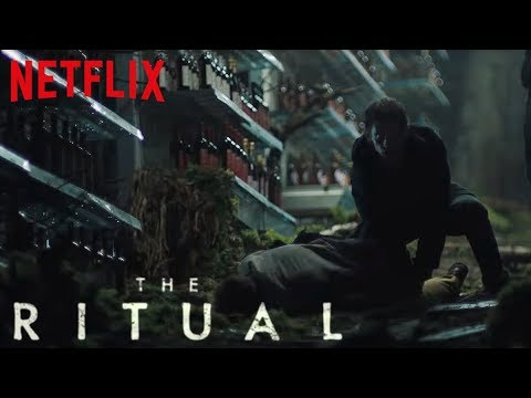 The Ritual is listed (or ranked) 8 on the list The Best Psychological Thriller Movies on Netflix