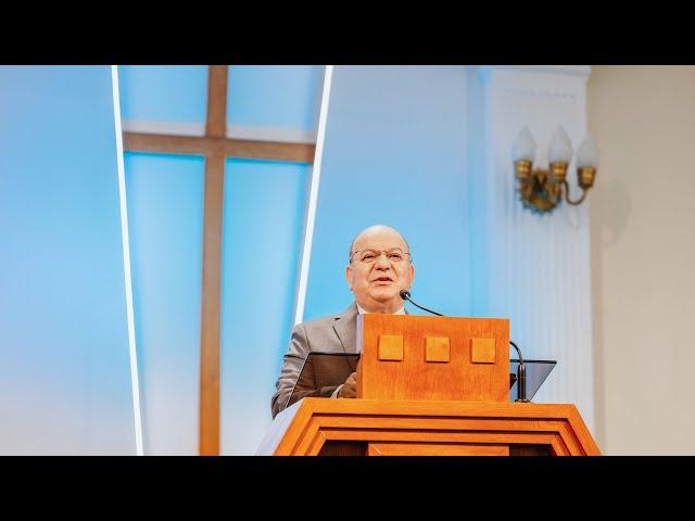 Serviciu divin 28.02.2021 - dimineata - predica fr. Gigi Dobrin - De la supravietuire la slujire