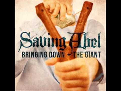 Saving Abel- You Make Me Sick (New Song 2012)