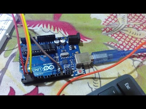 How to program Arduino board for beginners