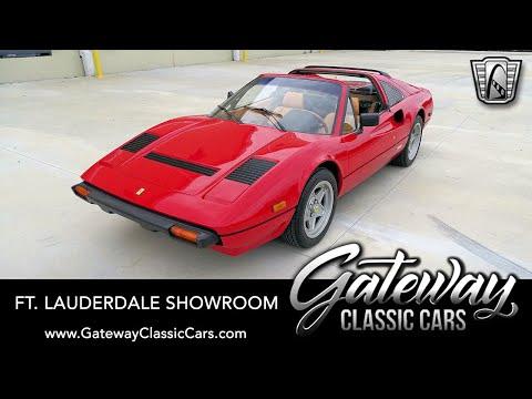 1985-ferrari-308-gts-gateway-classic-cars-of-ft.-lauderdale-#1107