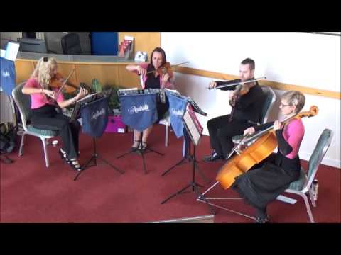 Game Of Thrones   Andrelli string Quartet