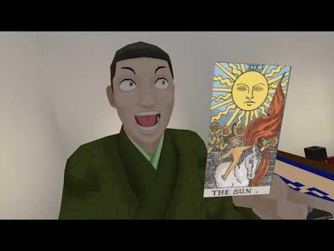 【太陽】今日のタロット占い【THE SUN】