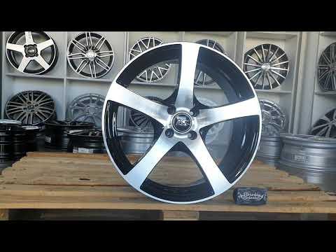 Крутые диски LS 357 R17 4x98(ВАЗ) Almaz