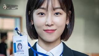 [서울드라마어워즈 2020 Clip] 'W…