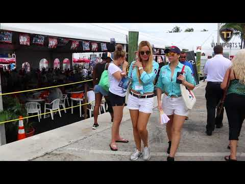 Fort Lauderdale Boat Show 2017 no Mundo Mar