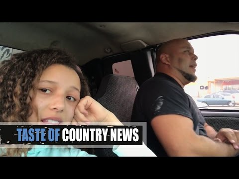 Thumbnail: Who Is Kris Jones? - 'Tennessee Whiskey' Dad's Videos Going VIral