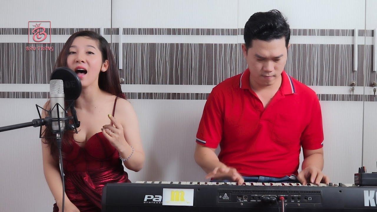Ca sĩ triệu view hát Hoàng Mang Remix khiến cả phòng điên đảo