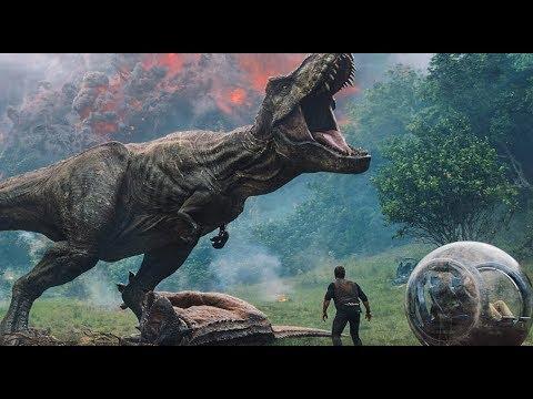 Yeni ADA Yeni Dinazorlar - Jurassic World Evolution türkçe
