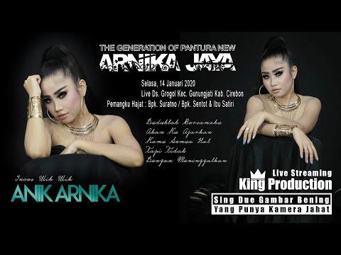 Live New ARNIKA JAYA ( Anik Arnika ) Di Desa Grogol Gunungjati Cirebon