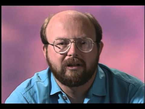 NeWS: A Networked and Extensible Window System, lecture by James Gosling