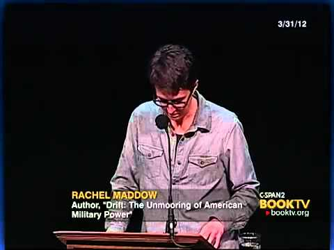 American Military Power and Perpetual War  Vietnam, Iraq, Afghanistan   Rachel Maddow 2012)