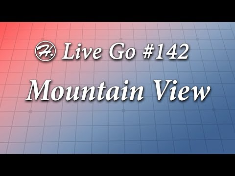 Mountain View - Haylee's Live Go 142