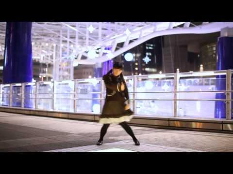 【反転】【足太ぺんた】SPiCa 踊ってみた【オリジナル振付】HD