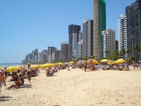 Recife playas - El Expreso Viajero