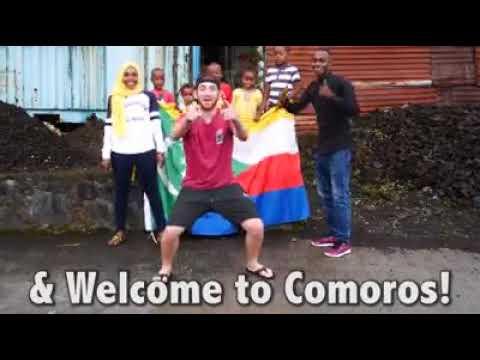 What is Comoros 🇰🇲 ? KARIBU COMORI, WELCOME TO COMOROS