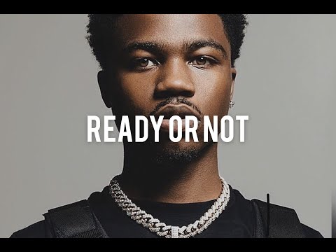 """[FREE] Roddy Ricch x Polo G x Young Thug Type Beat 2019 """"Ready Or Not""""