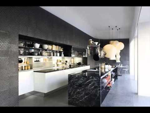Interior Dapur Restoran Inspirasi Desain Dapur Minimalis Sederhana