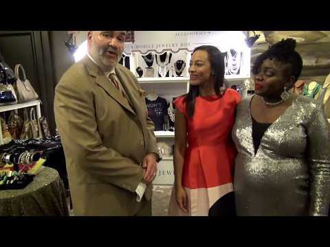 Angela Rye at 2017 NJSC NAACP Convention - YouTube