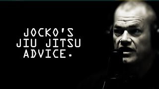 Jocko Willink's Jiu Jitsu Advice - Injuries, Ego, and Going Hard