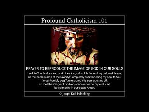 The Mystery of Christ's Precious Blood