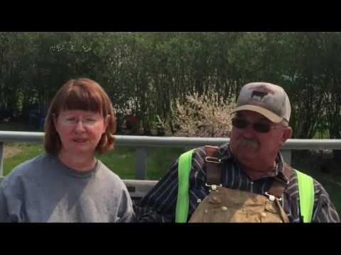 Havelocks Video Message to Brad Wall