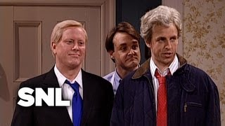 Democratic Candidate Party - SNL