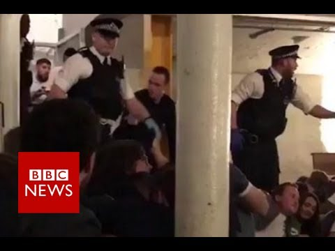 London Bridge: Police