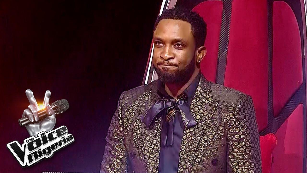 Episode 12 - Teaser   The Voice Nigeria Season 3