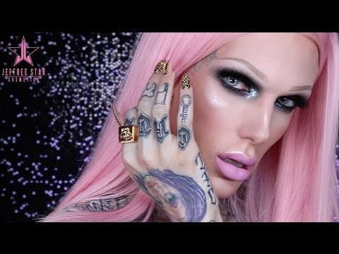 THE DEFINITION OF DECEASED Makeup Tutorial  Jeffree Star