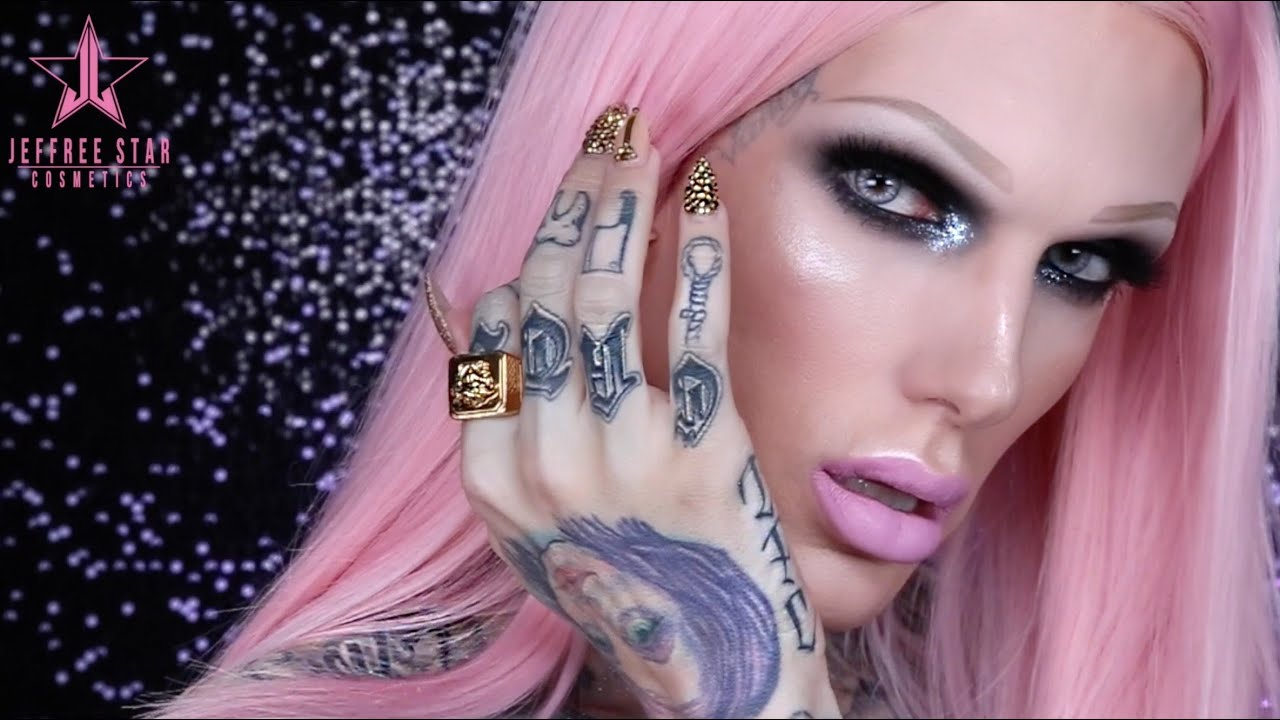 Jeffree star makeup line