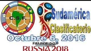Brasil 3-0 Argentina Clasificacion Mundial Sudamerica Comentarios al video, Análisis fechas 17 y  Eliminatorias Rusia 20 Conmebol Sudamerica