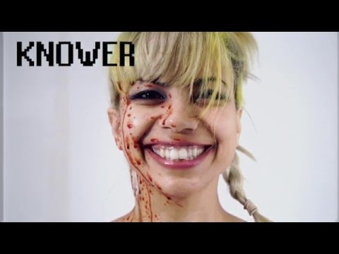KNOWER - THE GOVT. KNOWS [electro funk pop] (2016)